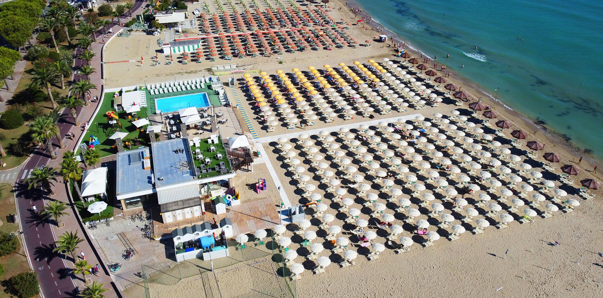 Hotel Venezia Tortoreto